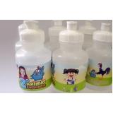 venda de squeeze personalizado com foto Laranjeiras