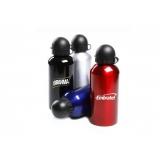 venda de squeeze personalizado com logo da empresa São Gonçalo