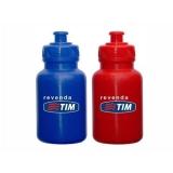 venda de squeeze personalizado de plástico Cambuci
