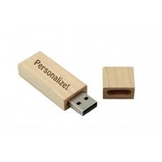 Pen Drive 4GB Bambu Personalizado