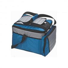 Bolsa Térmica personalizada com forro interno em PVC leitoso BT-10