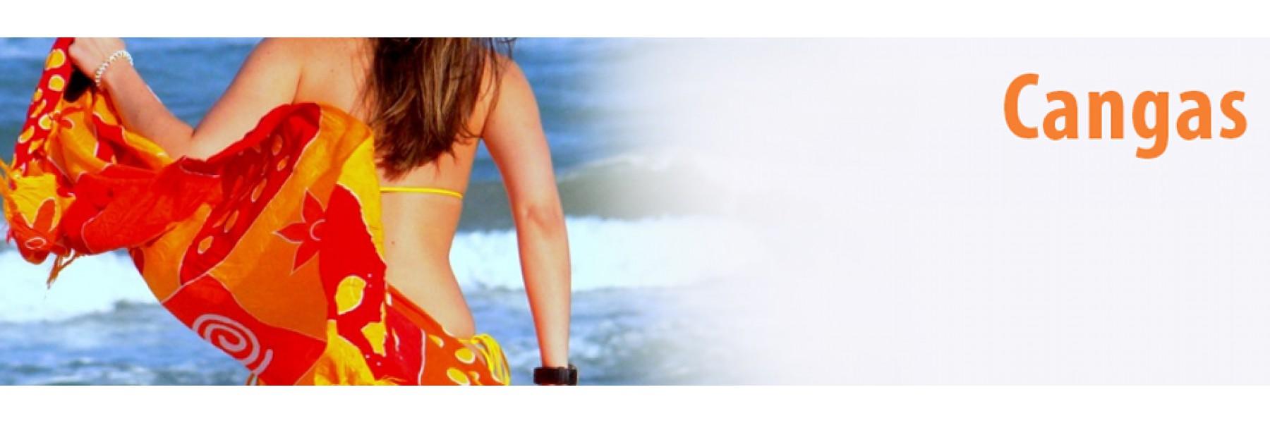 Canga de Praia Personalizada