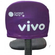 Capa de Cadeira em TNT Personalizada CP-03