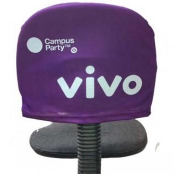 Brindes Promcionais - Capa de Cadeira em TNT Personalizada CP-03
