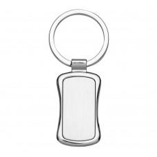 Chaveiro de Metal Personalizado - DIN9207