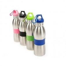 Squeeze de Aço Inoxidável Personalizado PB143027